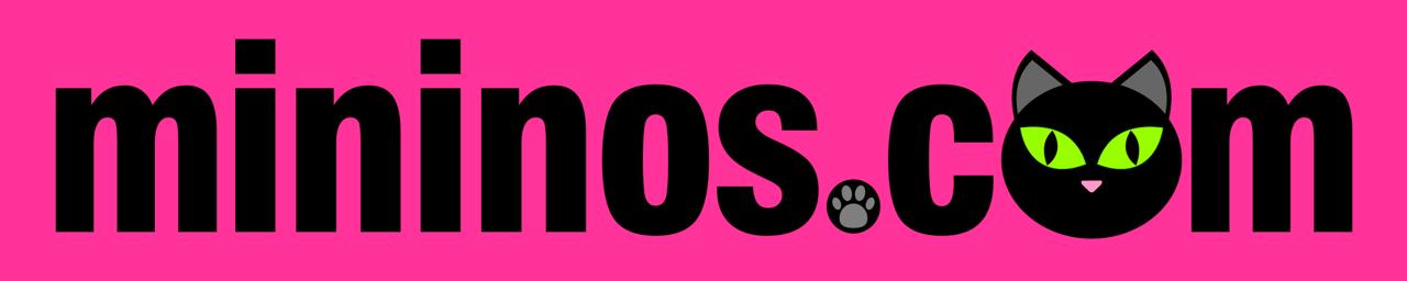 logo mininos